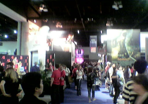 SIGGRAPH 2007 - Exhibitors