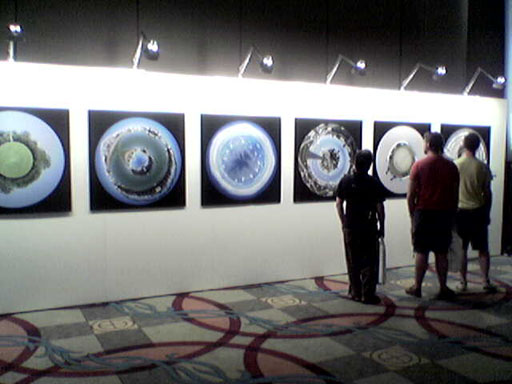 SIGGRAPH 2007 - Gallery