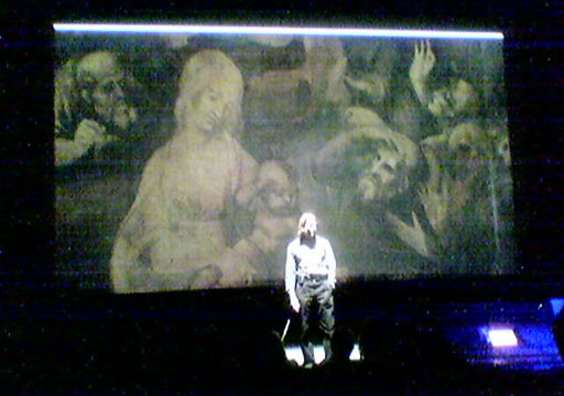 SIGGRAPH 2007 - Walking Into a Leonardo Masterpiece