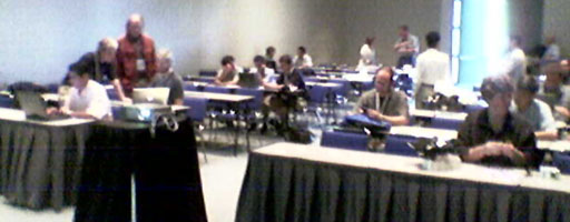 SIGGRAPH 2007 - Realtime Rendering